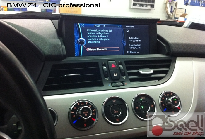 Bmw Z4 Bluetooth Retrofit Combox Retrofit Autos Post Bmw